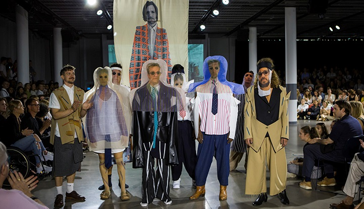 The Swedish School Of Textiles University Of Boras