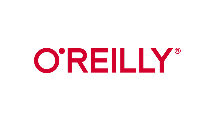 O'Reilly e-böcker